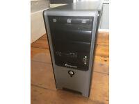 PC SPECIALIST GAMING PC Gtx 780Ti i5 4590 quad core