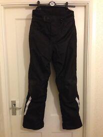 Hein Gericke Waterproof Trousers - Brand New!