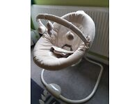 Graco Snuggle Swing (Benny and Bell)