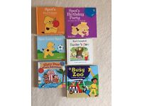 Books for young kids
