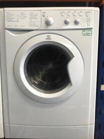 Indesit washing dryer