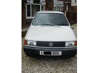 VW POLO GENESIS ( BREAD VAN) 1 LADY OWNER FROM NEW