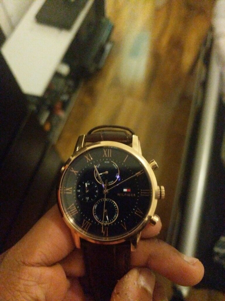 Tommy Hilfiger Watch Perfect condition