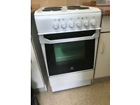Electric cooker - hob/oven