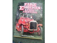 Fire Engines & Fire