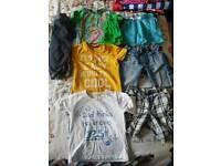 boys 18-24months clothes