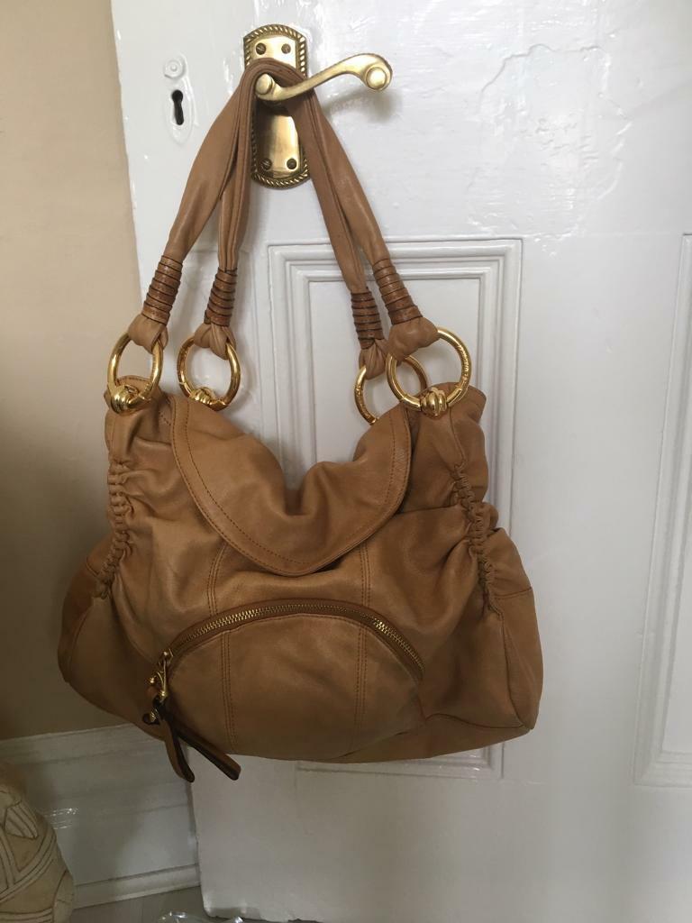 B Makowsky Bag In Finchley London Gumtree