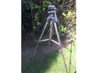 Star 42 camera or telescope tripod