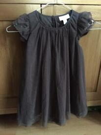 White Company girls party dress, brand new, never worn