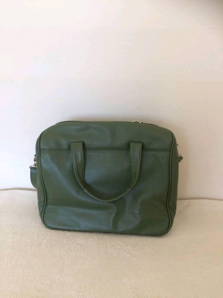 Lovely Leather Handbag Organiser