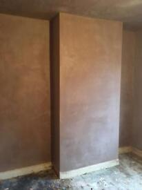 Painting & Decorating -painting, tails,house maintenance plastering,joinery,laminate floor wallpaper