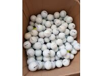 Golf Balls Titleist Prov1 Prov1x Taylormade Penta TP5 Tour Preferred Calaway Chrome soft MORE