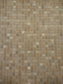 Brand new vinyl flooring offcuts - kitchen, utility room, bathroom or shower-room