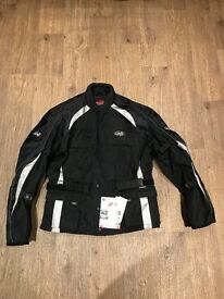 NEW RST XXXL Touring Waterproof Jacket