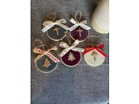 Hoops 3inch to 6 inch .. ideal gifts