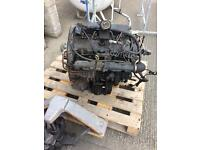 Ford transit mk 6 engine