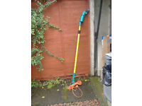 BOSCH MAINS POWERED CHAIN SAW TYPE TREE LOPPER