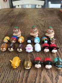 Tsum Tsums for sale