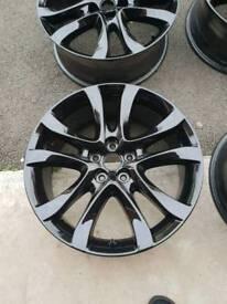 """Alloys wheels 19"""" 5x114.3"""