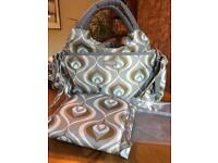 Momymoo Mono changing bag