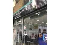 Barber Required in West London