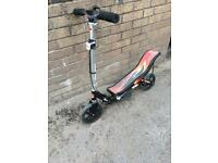 Space scooter