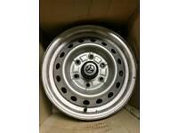 Toyota hiace wheels