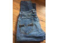 "Men's Diesel Jeans 29"" Waist"