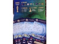 *Grab a Bargain* for India Vs Pakistan Cricket Match Tickets......