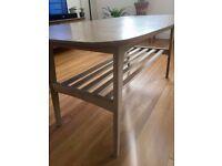 BLUESUNTREE Coffee table