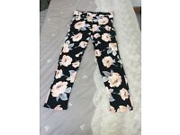 Womens cameo rose trousers
