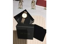 Vacheron Constantin Swiss Watch Gold Overseas Collection