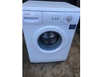 Bosch WAE24061GB 6kg 1200 Spin Washing Machine in White #4612