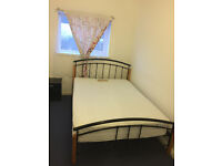 Double Room, Enfield, London