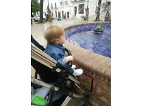Au Pair wanted in the south of Spain