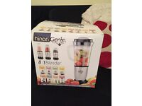 Hinari genie blender- great condition, used only once