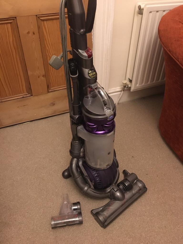 Dyson Ball DC25 Animal Upright hoover vacuum cleaner