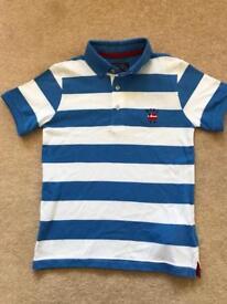 Mayoral polo shirt- size 6 yrs