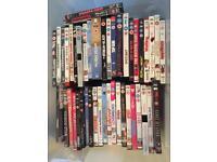 Various DVD bundle - over 170