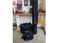Preston Monster Hardcase Luggage