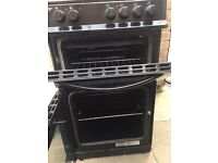 Bush electric free standing cooker