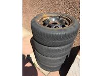 BMW wheels and alloys