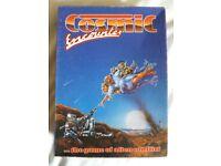 Cosmic Encounter Board Game - Retro 1986 version by Games Workshop