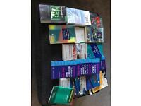 Law / Legal / LLB / LPC Text Books Job Lot