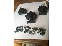 Warhammer 40k imperial guards tanks