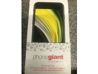 APPLE IPHONE SE 2020 64GB BRAND NEW SEALED UNLOCKED