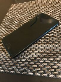 iPhone 7 Plus 128gb gloss black