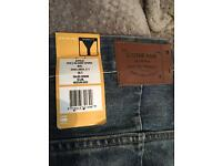 Brand new g star jeans