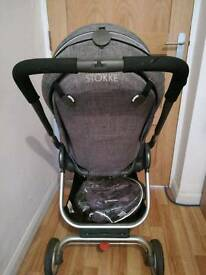 Reduced to sell Stokke scoot