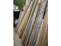Timber / Wood / Rafters / Beams / Joists etc etc (Starting From £2.00)